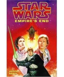 Empire's End (Star Wars: Dark Empire Series)