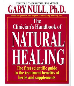 the clinician's handbook of natural healing