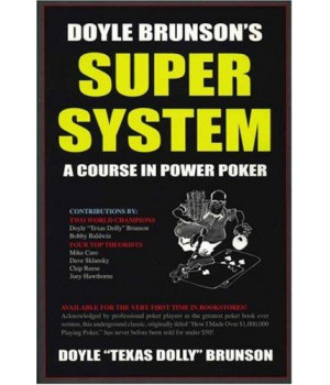 Doyle Brunson\'s Super System