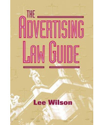 The Advertising Law Guide