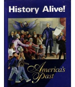 History Alive: America\'s Past