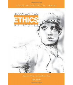 Aristotle\'s Nicomachean Ethics (Focus Philosophical Library Series)