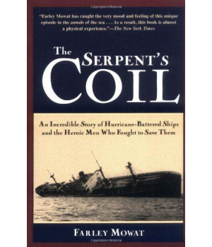The Serpent\'s Coil