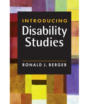 Introducing Disability Studies