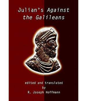 Julian\'s Against the Galileans