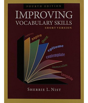 Improving Vocabulary Skills: Short Version