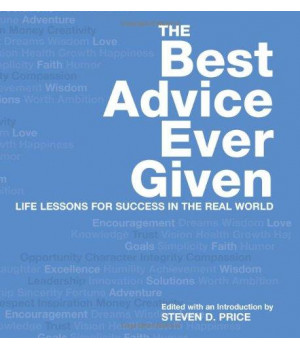 The Best Advice Ever Given (1001)