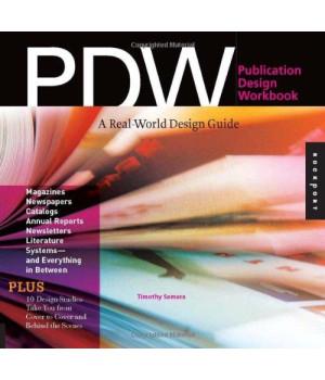 Publication Design Workbook