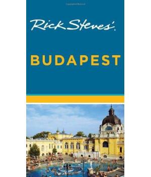 Rick Steves\' Budapest