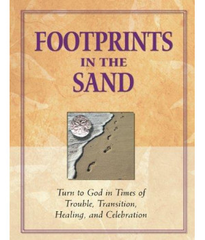 Walking with the Lord-Footprints in the Sand