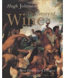 Hugh Johnson\'s the Story of Wine