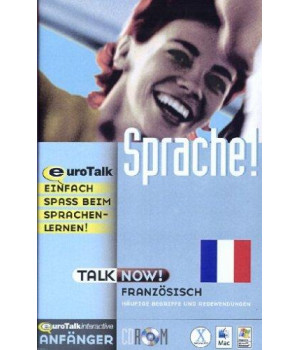 Talk Now! French (French Edition)