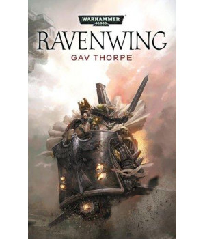 Ravenwing (Warhammer 40,000 Novels: Legacy of Caliban)