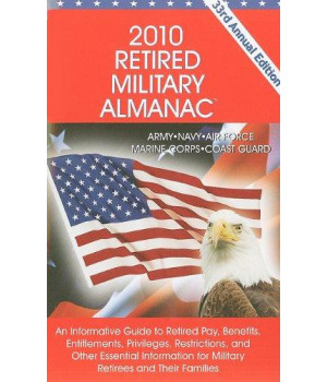 2010 retired military almanac