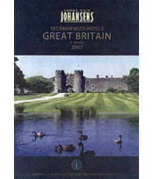 Great Britain & Ireland (Recommended Hotels & Spas-Great Britain & Ireland)