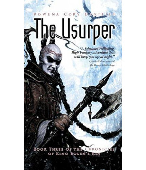 The Usurper (King Rolen\'s Kin, Book 3)