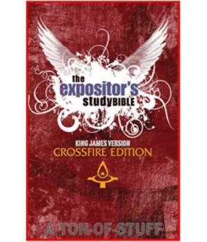 The Expositor\'s Study Bible