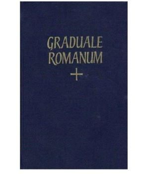 Graduale Romanum (In Latin) (Latin Edition)