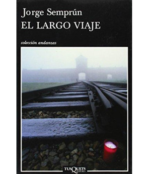 el largo viaje /witnesses to war (spanish edition)