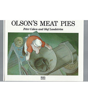 Olson's Meat Pies