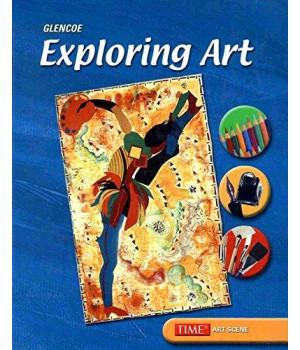Exploring Art, Student Edition