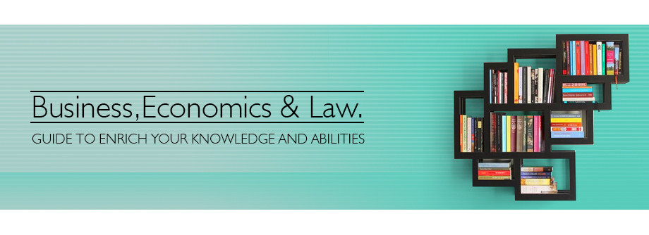 Business, Economics & Law