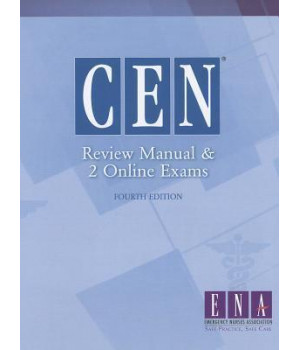 CEN Review Manual (ENA, CEN Review Manual(Misc. Supplies)