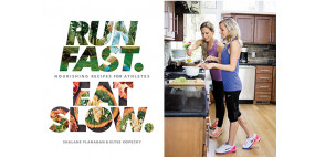 Benefits of Runners World Cookbook