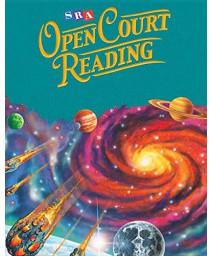 Open Court Reading: Grade 5