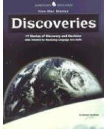 Goodman\'s Five-Star Stories: Discoveries