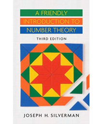A Friendly Introduction to Number Theory (3rd Edition)