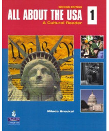All About the USA 1: A Cultural Reader (2nd Edition)