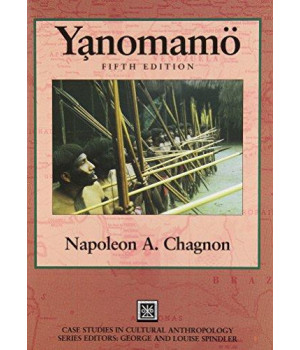 Yanomamo -  Yanomamö (Case Studies in Cultural Anthropology)
