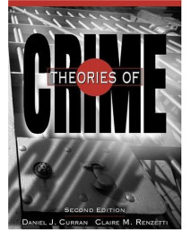 Theories of Crime (2nd Edition)
