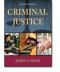 Criminal Justice (2nd Edition)