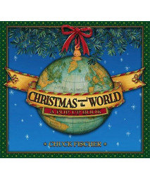 Christmas Around the World: A Pop-Up Book