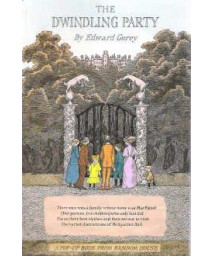 The Dwindling Party (A Pop-Up Book from Random House)