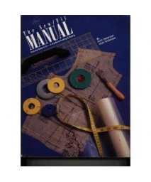 The Sew/Fit Manual: Making Patterns Fit : A Guide to Pivoting and Sliding
