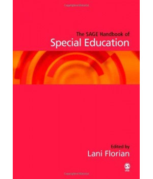 The SAGE Handbook of Special Education