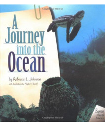 A Journey into the Ocean (Biomes of North America)