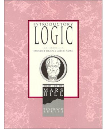 Introductory Logic: Student (3rd edition)