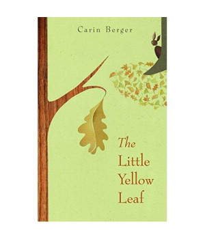 The Little Yellow Leaf
