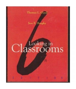 Looking in Classrooms