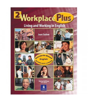 Workplace Plus, Level 2 (Student Book)