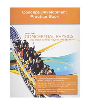 CONCEPTUAL PHYSICS 2009 \