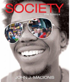 Society: The Basics (10th Edition)