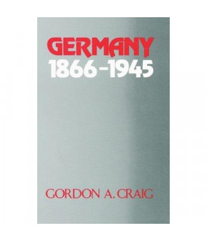 Germany 1866-1945 (Oxford History of Modern Europe)
