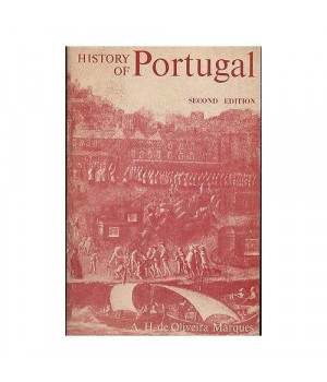 History of Portugal/Volumes 1&2 in One