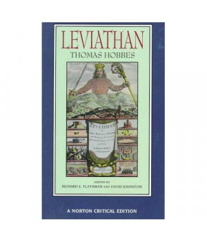 Leviathan (Norton Critical Editions)