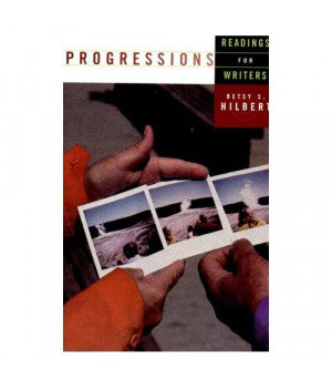 Progressions: Readings for Writers